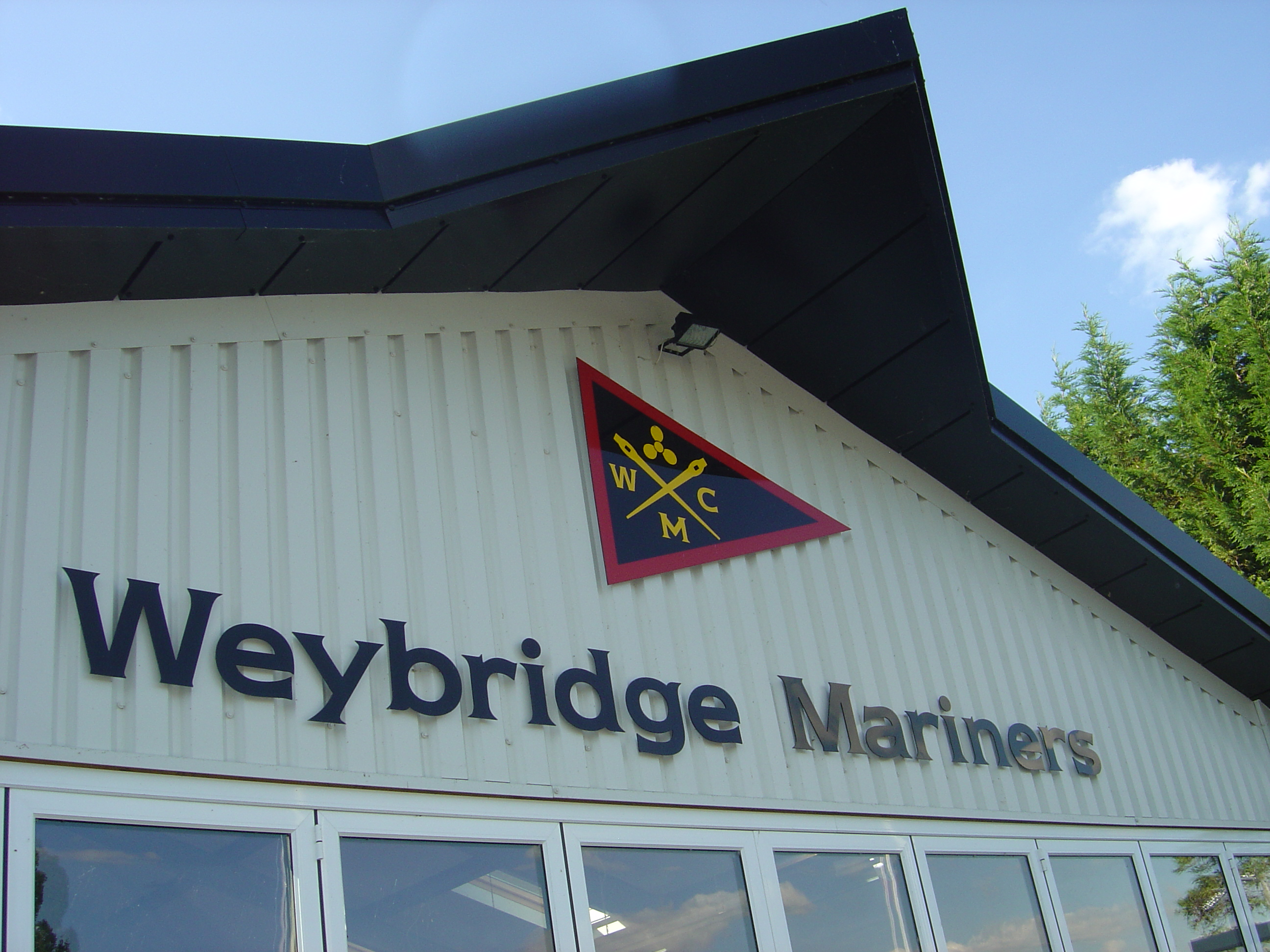 Weybridge Mariners Club